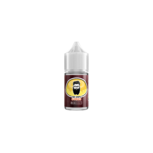 The Vape Gurus Salt Nic Custard Pudding