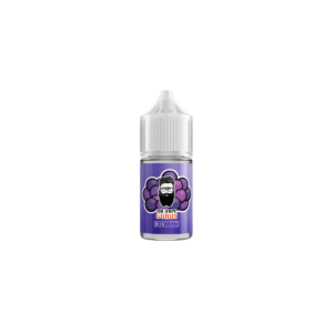The Vape Gurus Salt Nic Grape Bubblegum