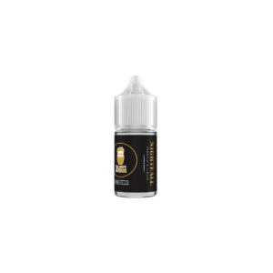 The Vape Gurus Salt Nic Nightfall